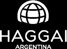 Haggai Argentina