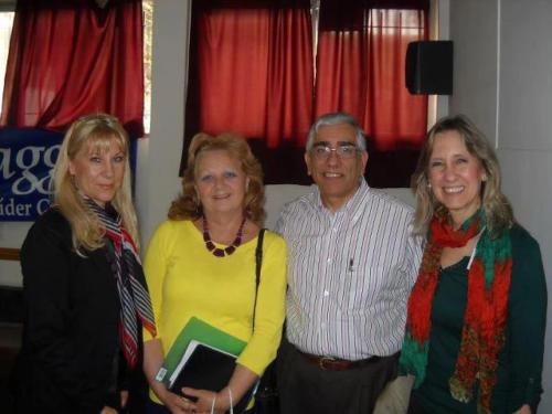 Reuniones y Seminarios 2013